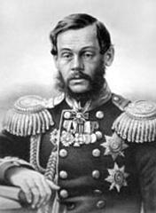 Дмитрий Алексеевич Милютин — биография