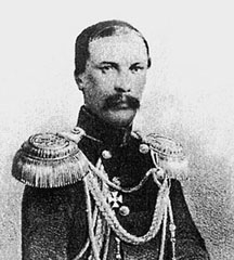 Эдуард Иванович Тотлебен - Полная биография (1)